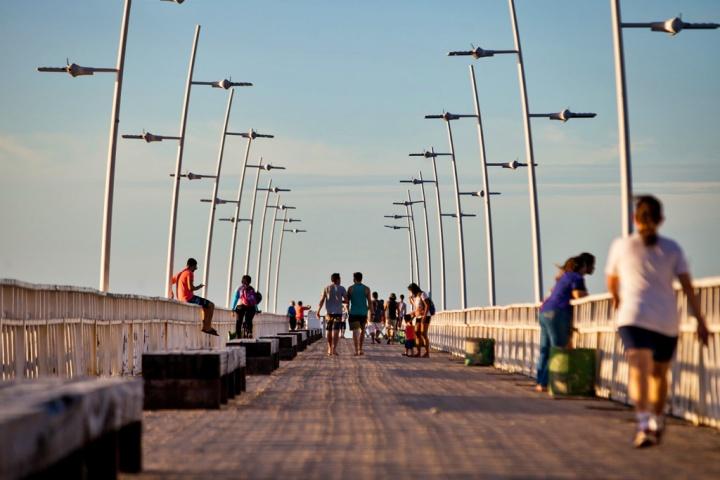 vos historias espigao rui barbosa 5 - 21 Pontos turísticos de Fortaleza para incluir no seu roteiro de viagem.