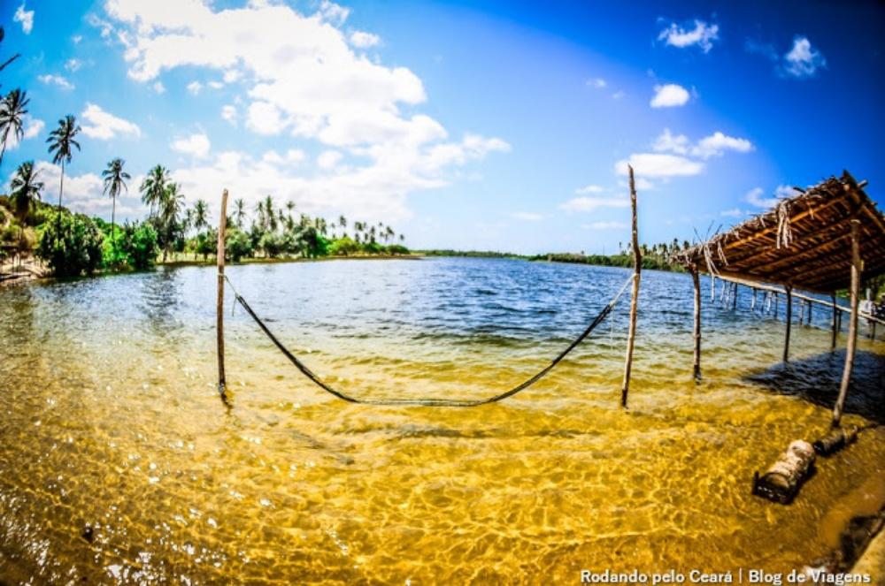 DSC 0972 1 - Icaraizinho de Amontada: Entre praias e rios, um paraíso para você aproveitar
