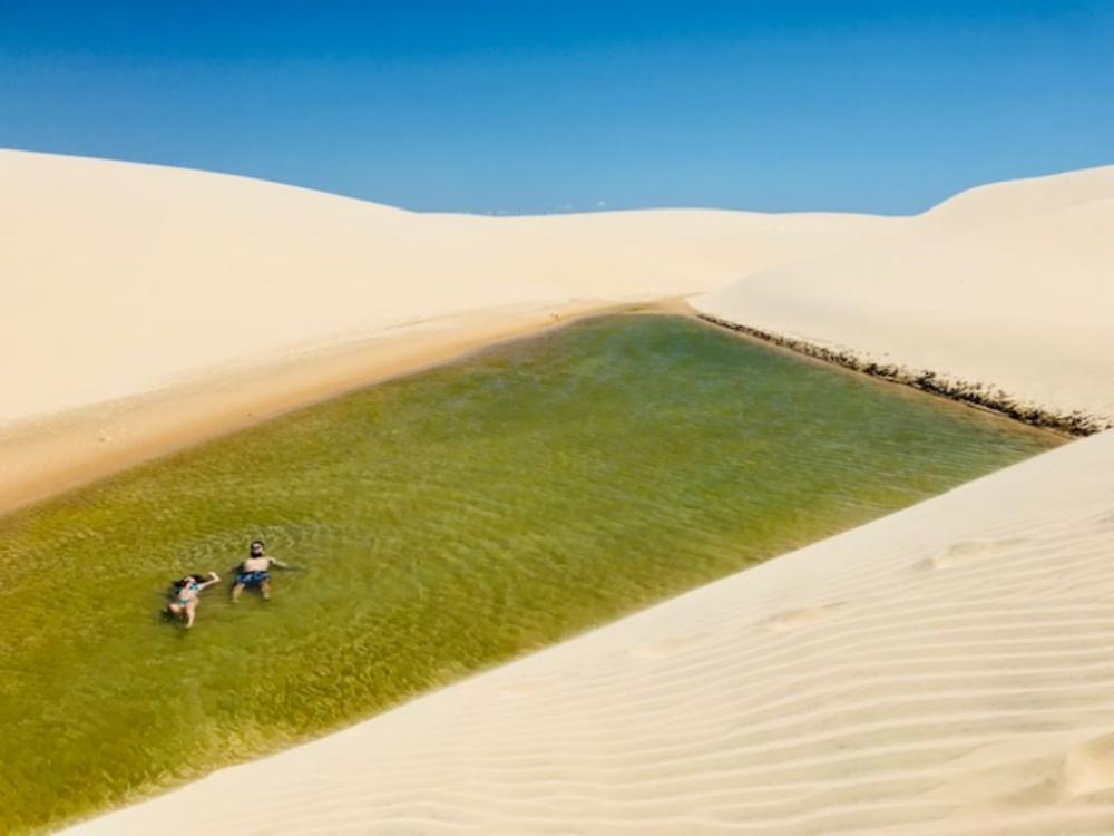 IMG 7220 1 - Icaraizinho de Amontada: Entre praias e rios, um paraíso para você aproveitar