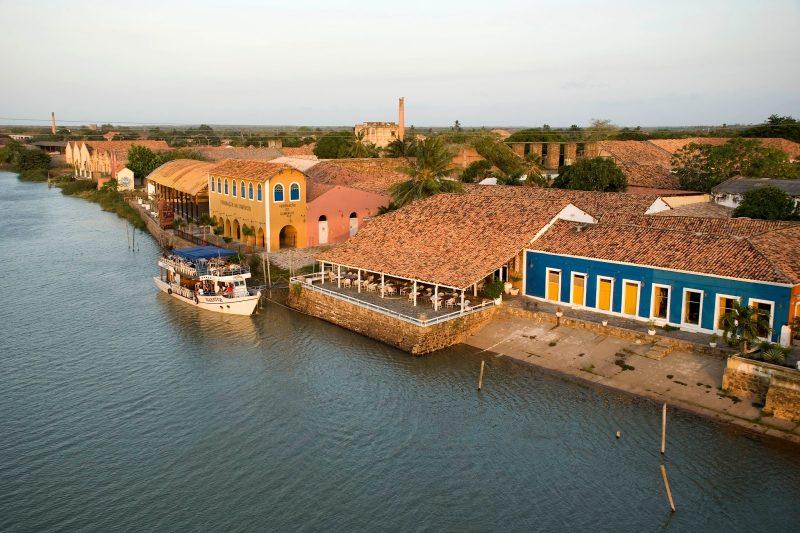 barcas 800x533 - Delta do Parnaíba - Um santuário ecológico do Brasil