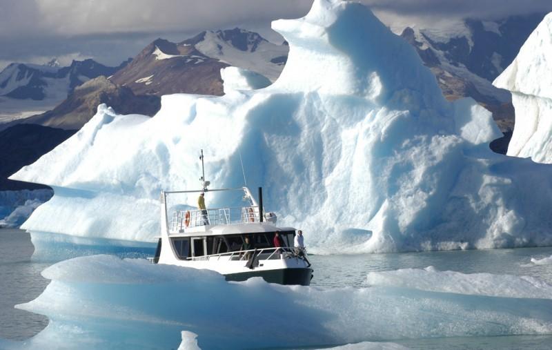 gourmet - El Calafate: a Terra dos Glaciares na Patagonia Argetina
