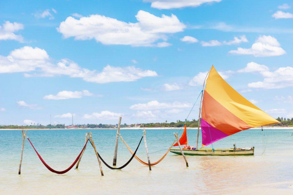 AdobeStock 61321812 1024x682 - Hora de se planejar, turismo em Jericoacoara já tem data para retomar.