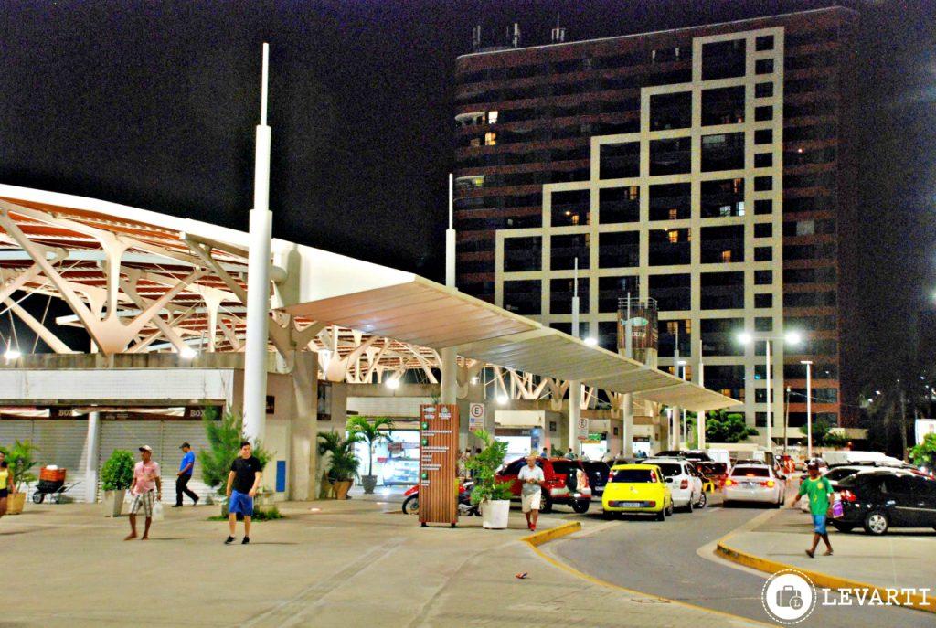 LEVDSC 1092 1024x687 - 20 Pontos turísticos de Fortaleza para incluir no seu roteiro de viagem.