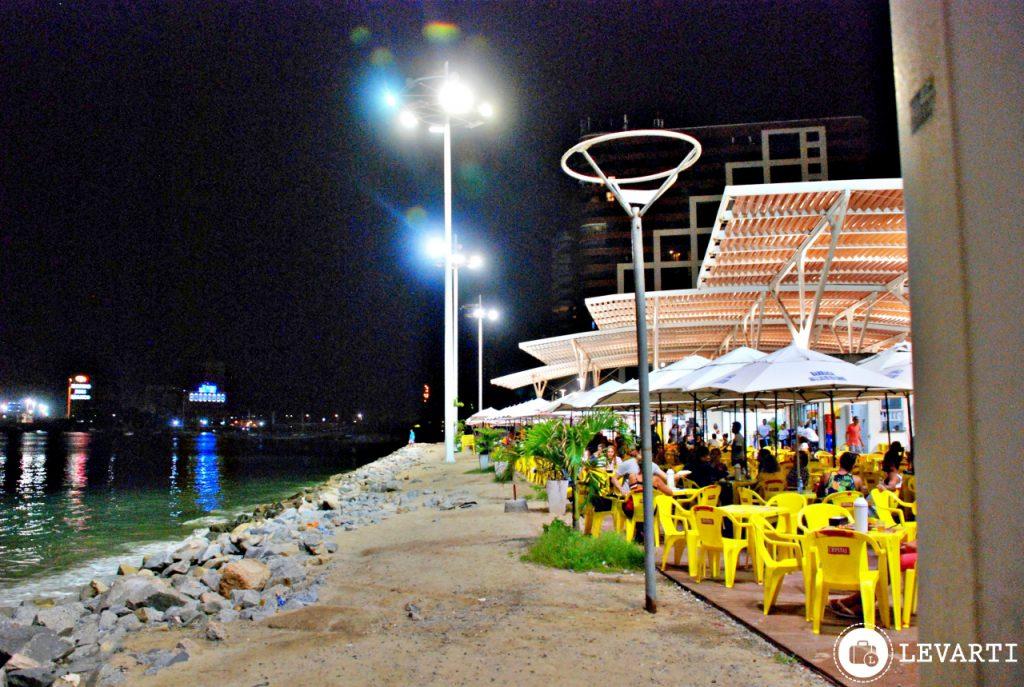 LEVDSC 1101 1024x687 - 20 Pontos turísticos de Fortaleza para incluir no seu roteiro de viagem.