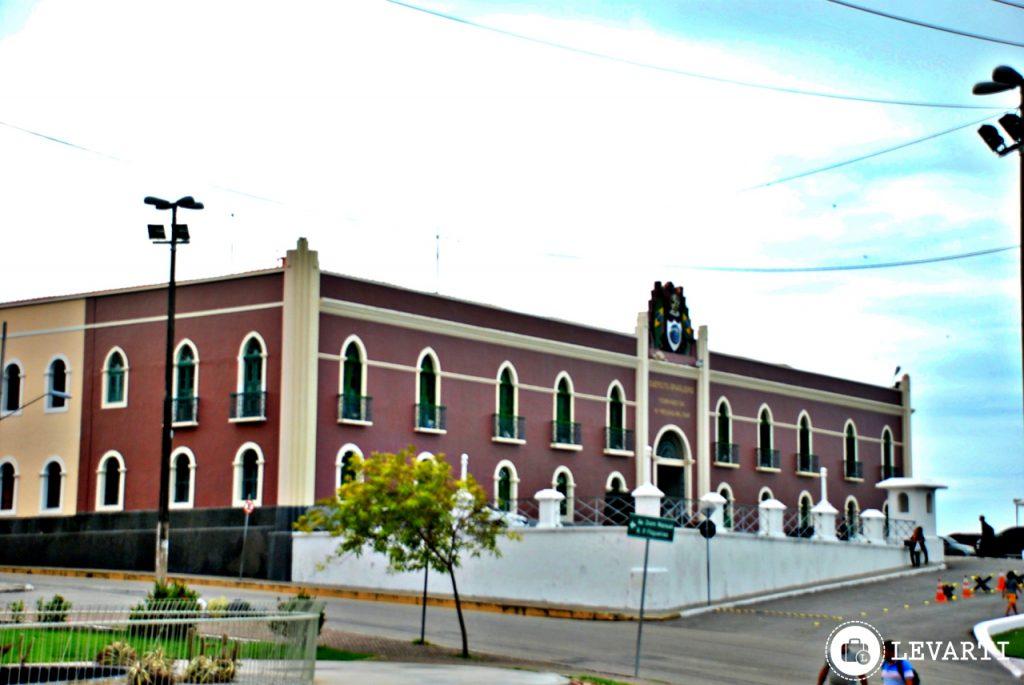 LEVDSC 1843 1024x685 - 20 Pontos turísticos de Fortaleza para incluir no seu roteiro de viagem.
