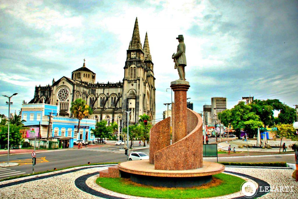 LEVDSC 1856 1024x685 - 20 Pontos turísticos de Fortaleza para incluir no seu roteiro de viagem.