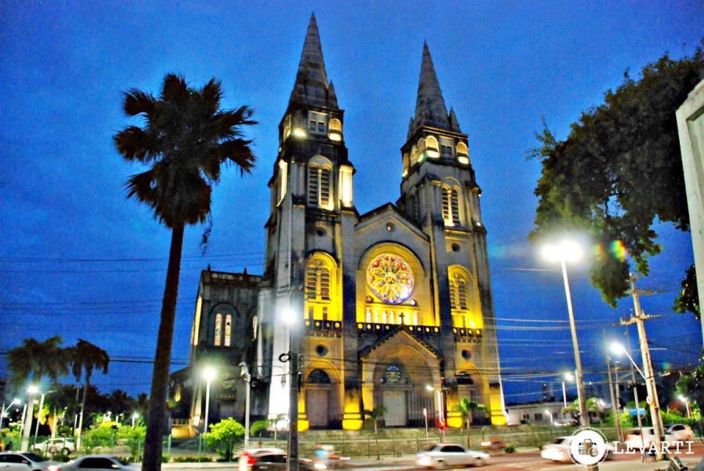 LEVDSC 1972 1024x685 - 20 Pontos turísticos de Fortaleza para incluir no seu roteiro de viagem.
