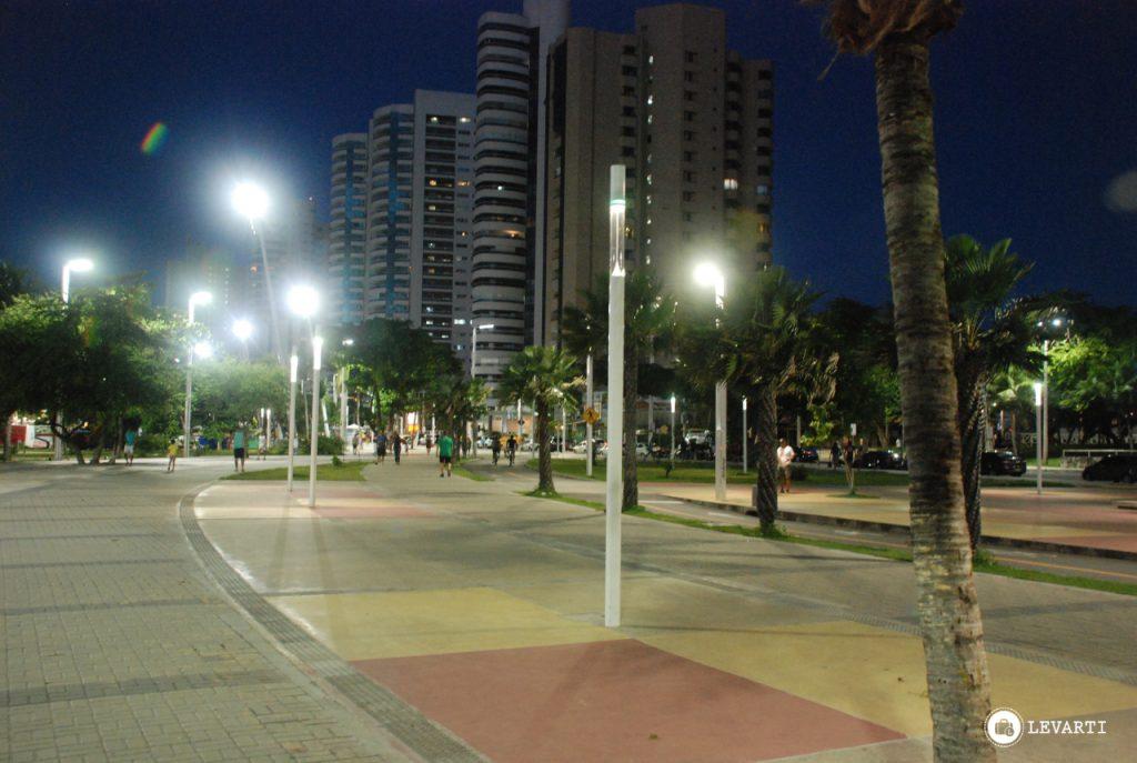 Logo DSC 1059 1024x687 - 20 Pontos turísticos de Fortaleza para incluir no seu roteiro de viagem.