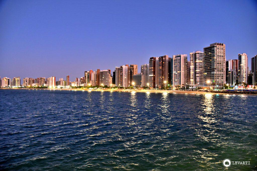 Logo DSC 1994 1024x683 - 20 Pontos turísticos de Fortaleza para incluir no seu roteiro de viagem.
