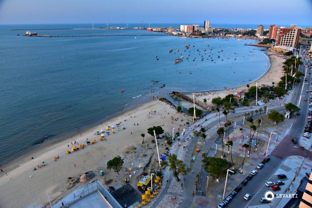 Logo DSC 2814 1024x683 - 20 Pontos turísticos de Fortaleza para incluir no seu roteiro de viagem.