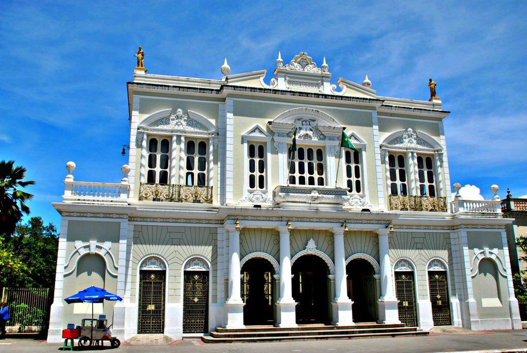 DSC 0356 1024x687 - 20 Pontos turísticos de Fortaleza para incluir no seu roteiro de viagem.