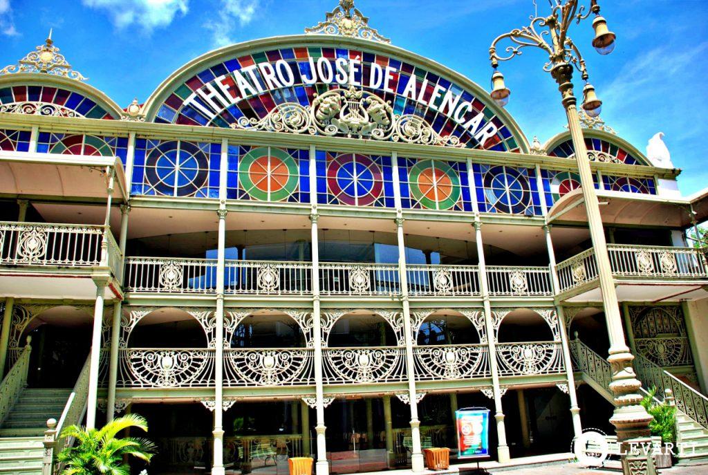 LEVDSC 0263 1024x687 - 20 Pontos turísticos de Fortaleza para incluir no seu roteiro de viagem.