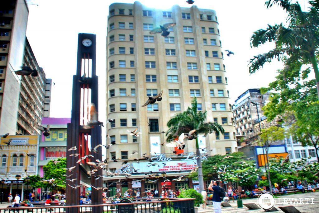 LEVDSC 1440 1024x685 - 21 Pontos turísticos de Fortaleza para incluir no seu roteiro de viagem.