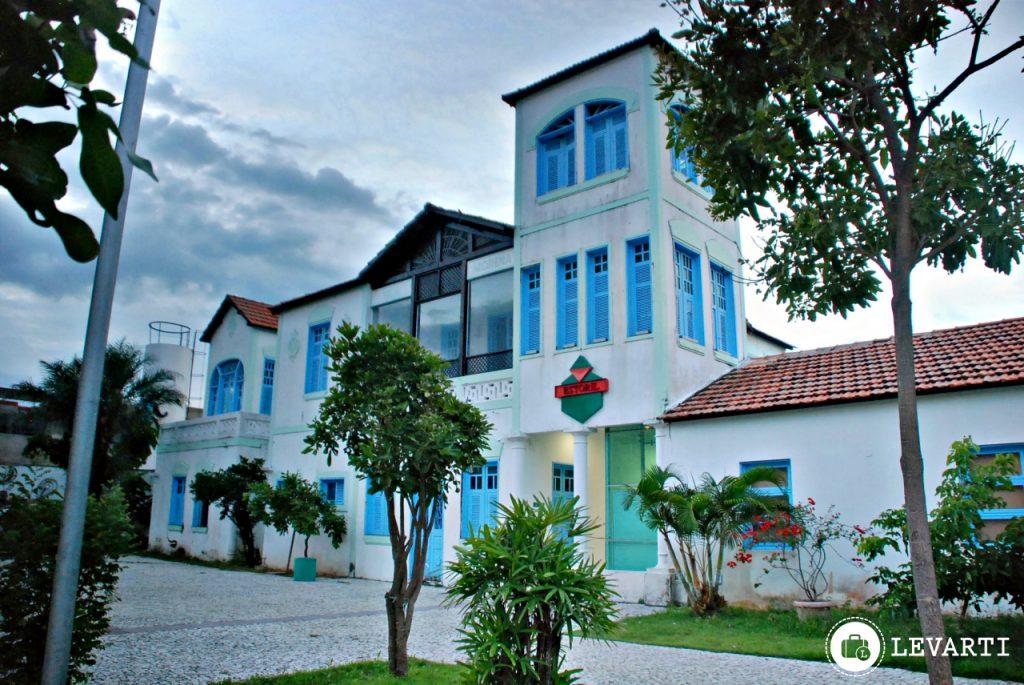 LEVDSC 2055 1024x685 - 20 Pontos turísticos de Fortaleza para incluir no seu roteiro de viagem.