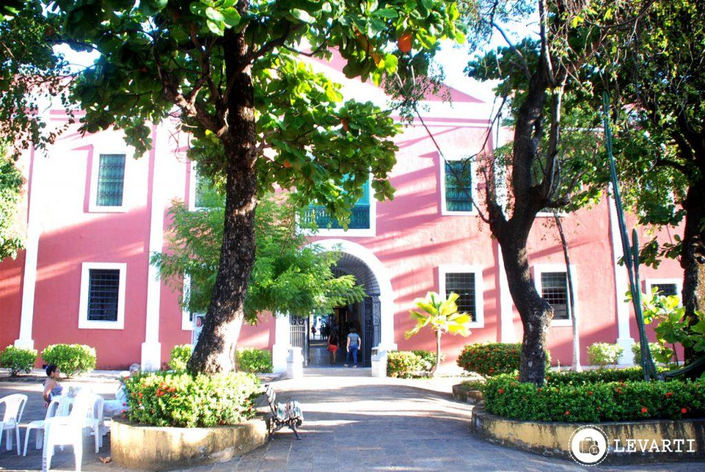 LEVDSC 2325 1 1024x685 - 20 Pontos turísticos de Fortaleza para incluir no seu roteiro de viagem.