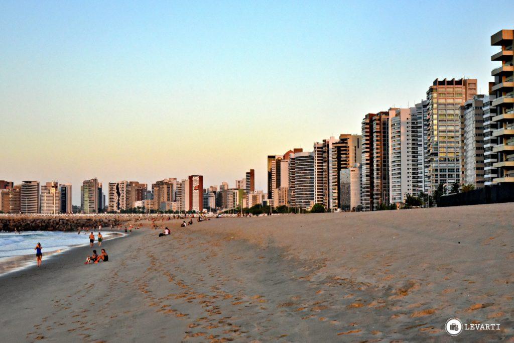 Logo DSC 1871 1024x683 - 20 Pontos turísticos de Fortaleza para incluir no seu roteiro de viagem.