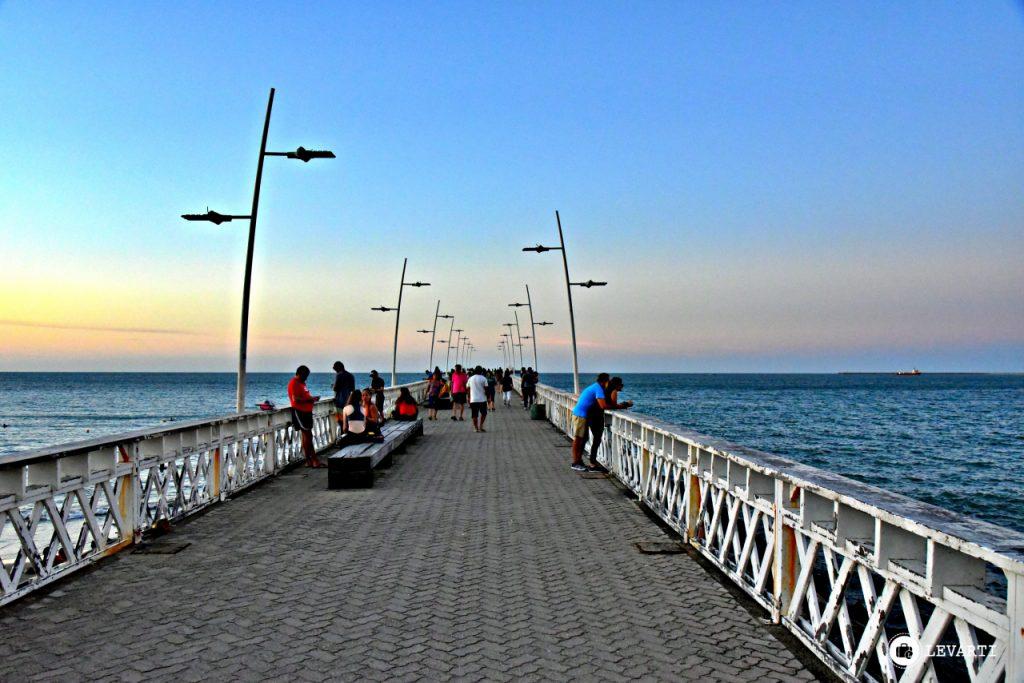 Logo DSC 1903 1024x683 - 20 Pontos turísticos de Fortaleza para incluir no seu roteiro de viagem.