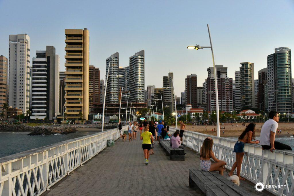 Logo DSC 1938 1024x683 - 20 Pontos turísticos de Fortaleza para incluir no seu roteiro de viagem.