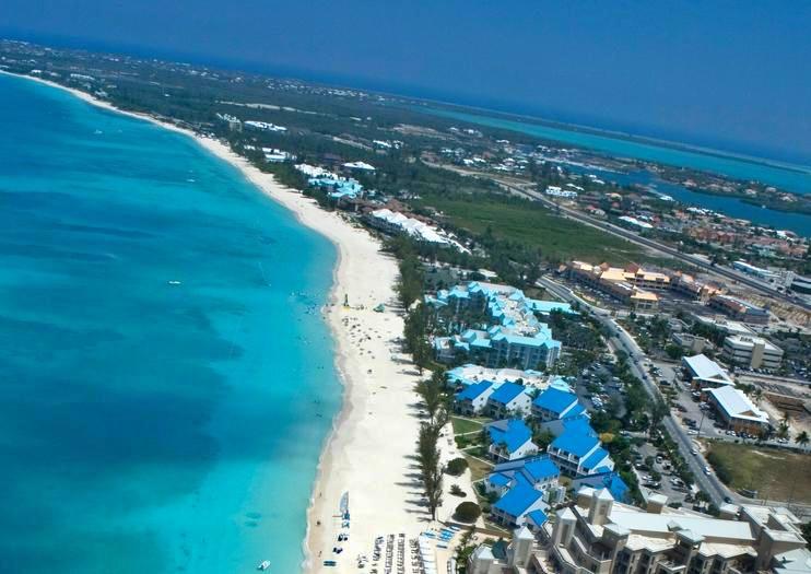 44658 Cayman Islands 7 Mile Beach d31 31 - Travellers' Choice 2020: As 10 melhores praias do mundo