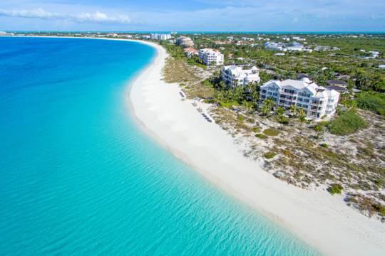 aerial 540x360 - Travellers' Choice 2020: As 10 melhores praias do mundo