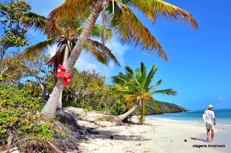 correio do amor na playa flamenco Culebra Puerto Rico - Travellers' Choice 2020: As 10 melhores praias do mundo