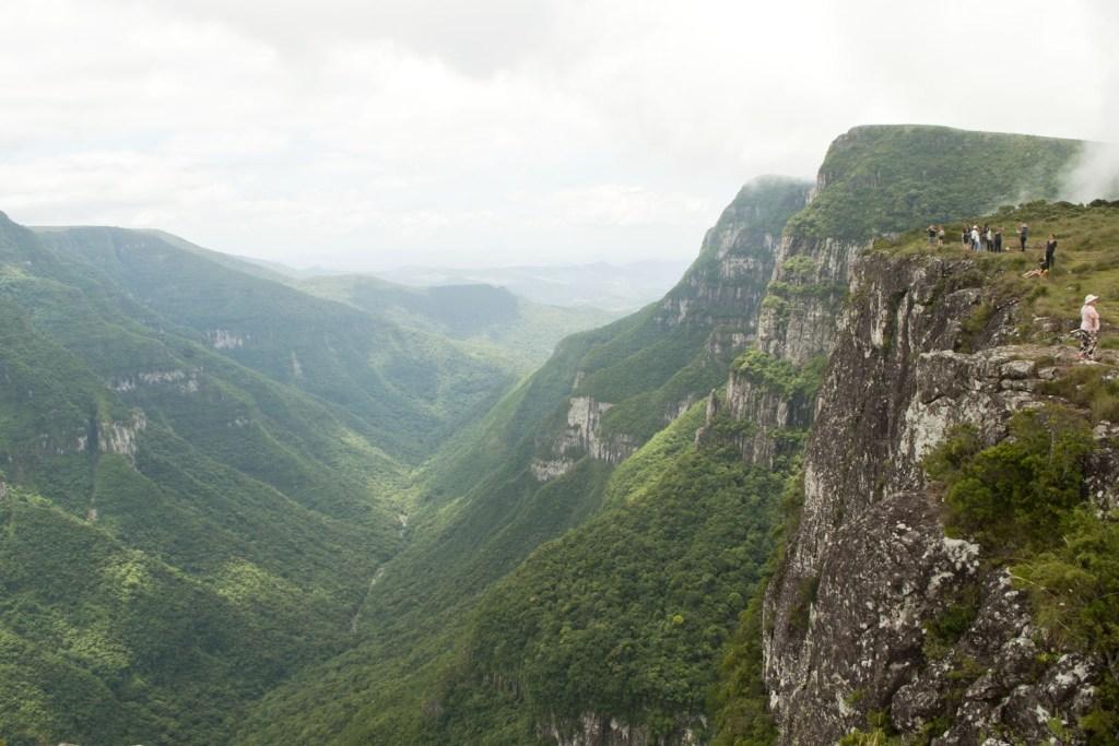 foto da serra geral 6 - O que é o turismo rural: onde e como praticá-lo?