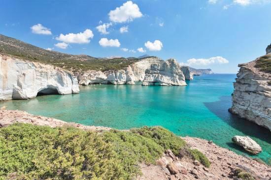 kleftiko beach - Travellers' Choice 2020: As 10 melhores praias do mundo