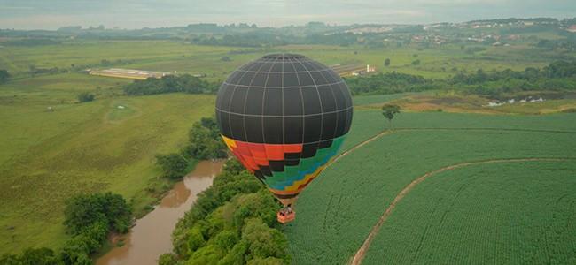 voar balao em boituva - Vai no vento: 6 lugares para passear de balão no Brasil