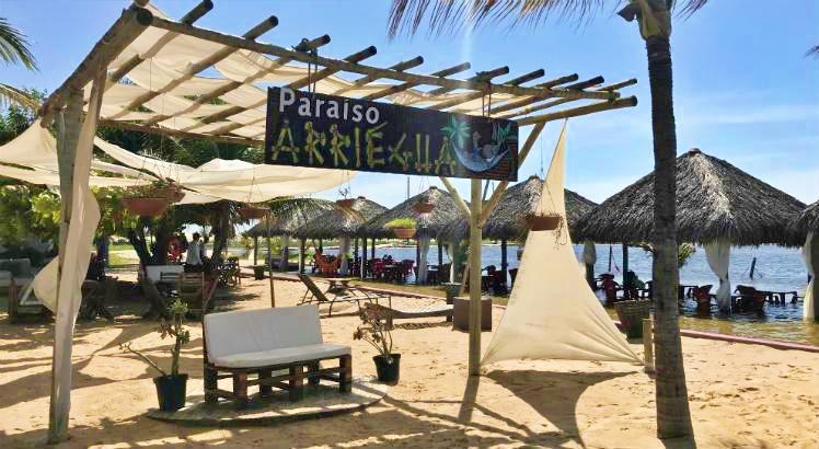 16 - Mini-guia: 8 melhores barracas de praia em Canoa Quebrada
