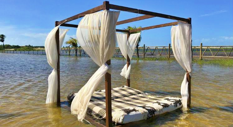 18 - Mini-guia: 8 melhores barracas de praia em Canoa Quebrada