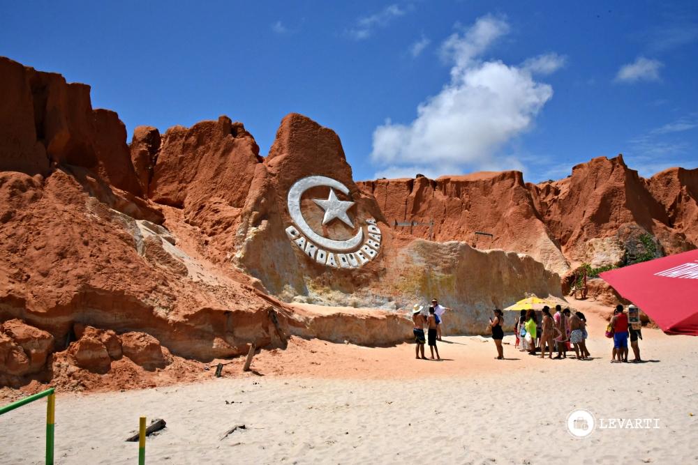 LevDSC 4003 - 8 motivos para você visitar Canoa Quebrada, no litoral leste cearense