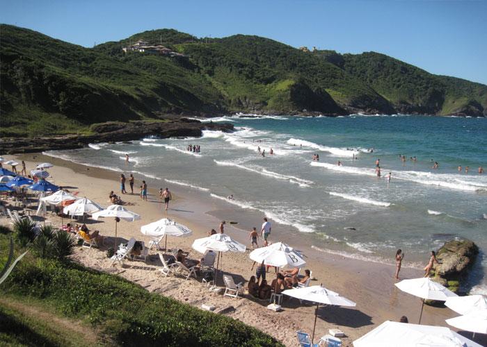 Praia Brava - 7 praias para conhecer em Arraial de Búzios – Rio de Janeiro