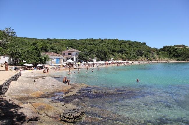 as melhores praias de buzios 4 - 7 praias para conhecer em Arraial de Búzios – Rio de Janeiro