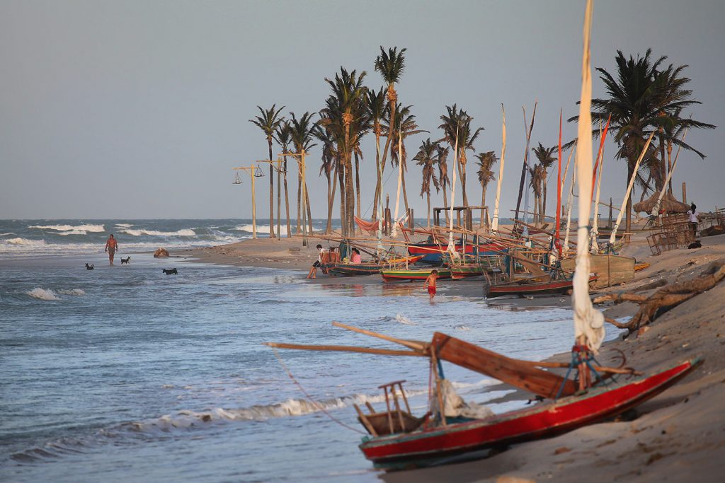 img66683 1024x683 - Nossa lista oficial das 7 melhores praias para curtir o verão no litoral cearense