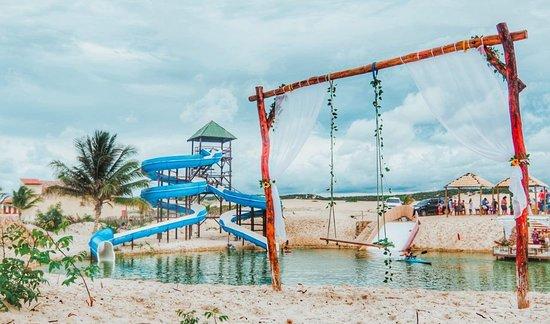 otimo para fotos 2 - Mini-guia: 8 melhores barracas de praia em Canoa Quebrada