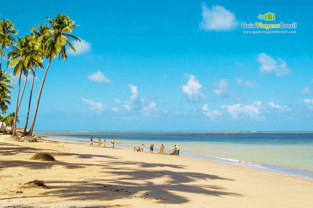 praia bitingui japaratinga alagoas 7992 1 1024x683 - A 10 km de Maragogi, Japaratinga tem praias paradisíacas, piscinas naturais e muito mais