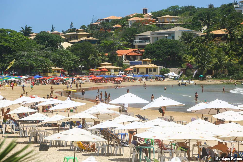 praia de geriba 3 - 7 praias para conhecer em Arraial de Búzios – Rio de Janeiro