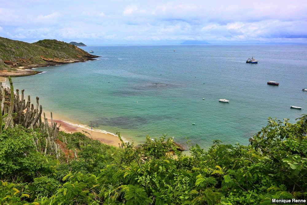 praia de joao fernandes - 7 praias para conhecer em Arraial de Búzios – Rio de Janeiro