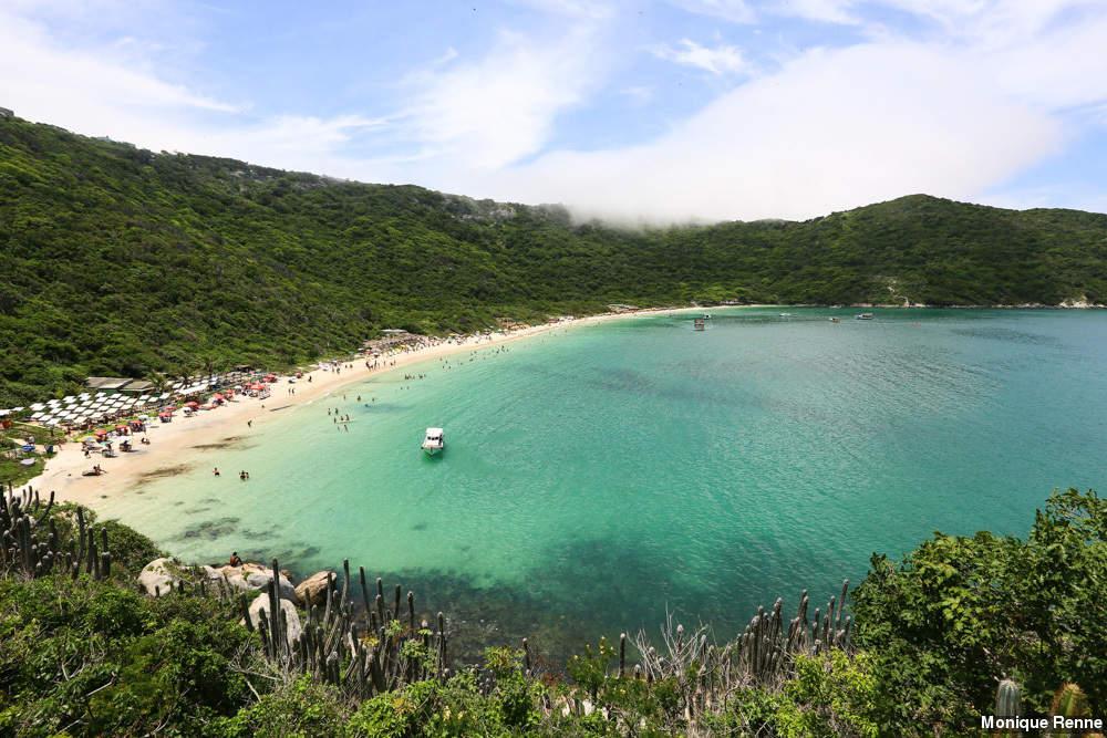 praia do forno - 7 praias para conhecer em Arraial de Búzios – Rio de Janeiro