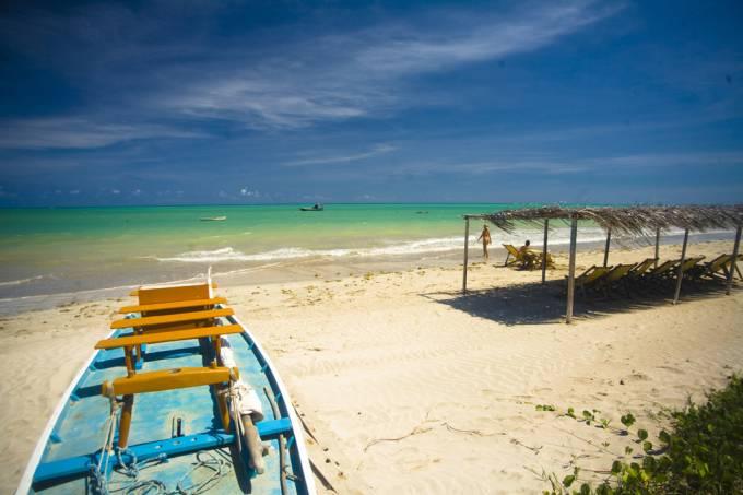 00815158 2g4e1i0b2a 11 - 10 praias paradisíacas para você curtir no litoral de Alagoas