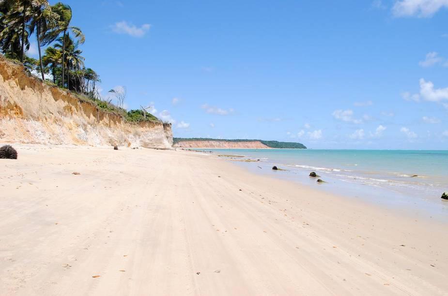 11761254304 94c65bac43 o - 10 praias paradisíacas para você curtir no litoral de Alagoas