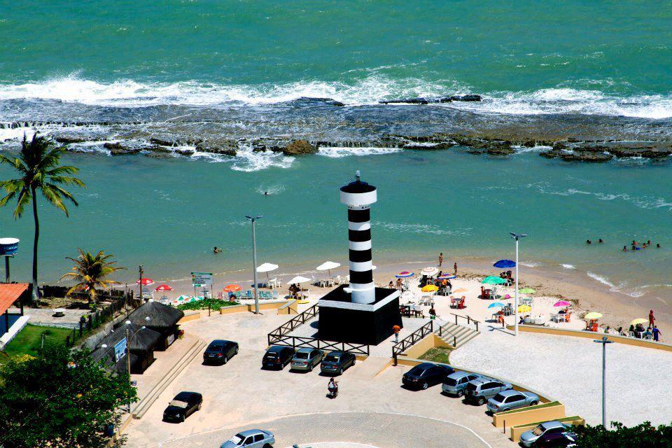 Praia Pontal do Coruripe - 10 praias paradisíacas para você curtir no litoral de Alagoas