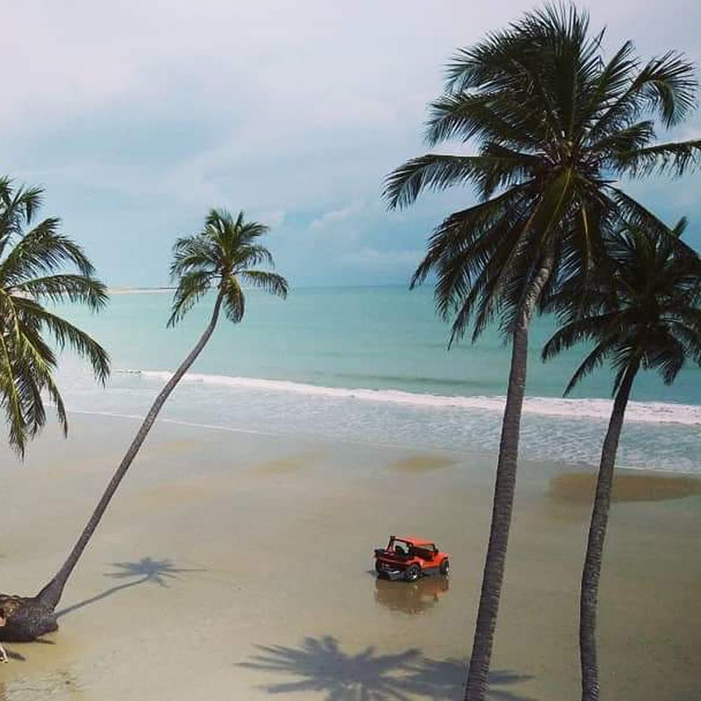 caetanos3 - Icaraizinho de Amontada: Entre praias e rios, um paraíso para você aproveitar