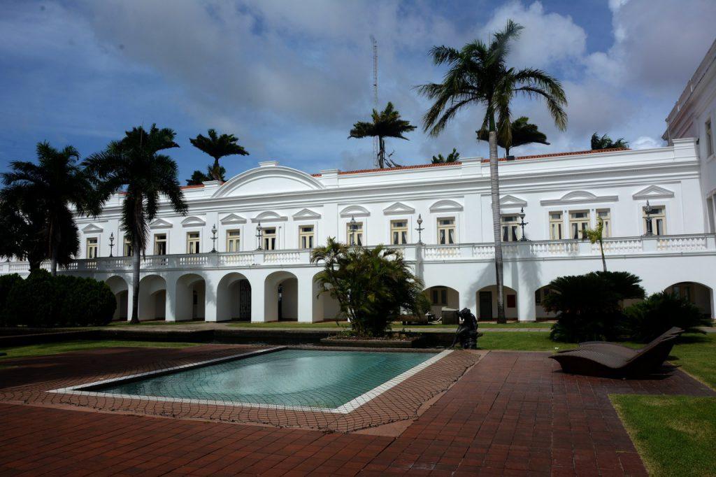 39970810165 83c4deb583 k 1024x682 - 48h em São Luís: roteiro com os passeios mais clássicos