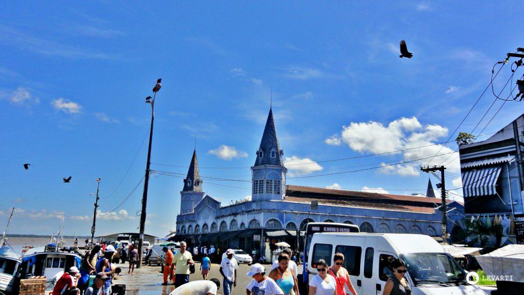 BlogDSC04791 1024x577 - O que fazer em Belém do Pará: 10 lugares indispensáveis para o seu roteiro
