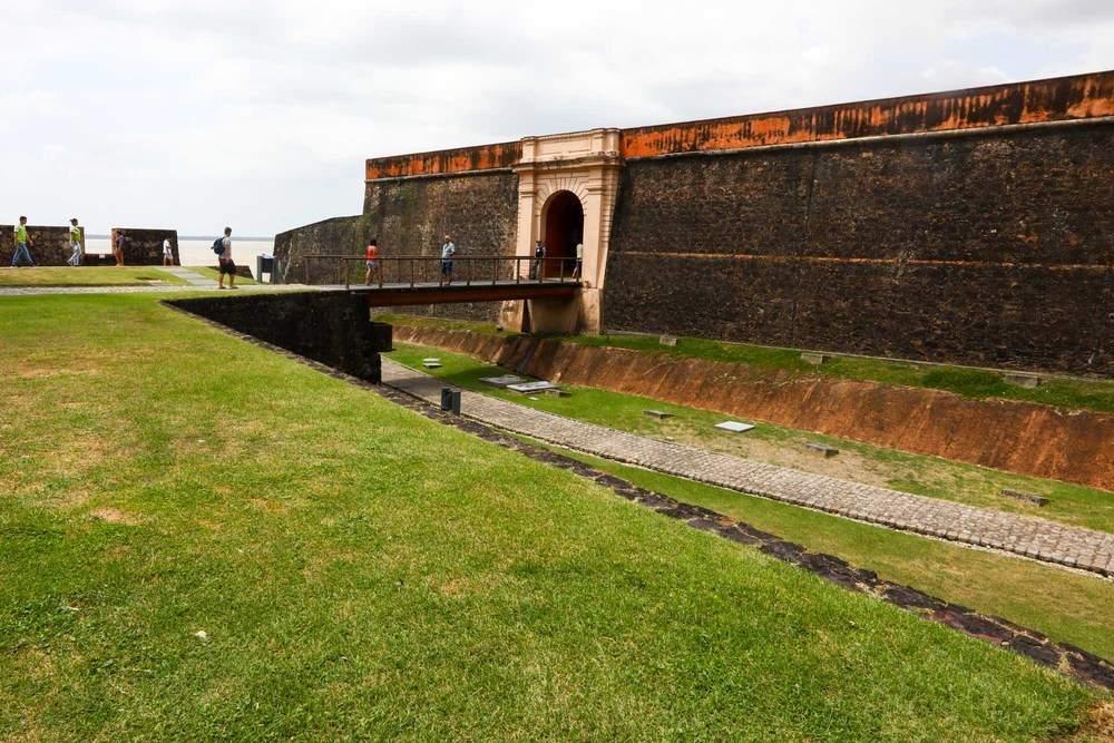 forte do presepio - O que fazer em Belém do Pará: 10 lugares indispensáveis para o seu roteiro