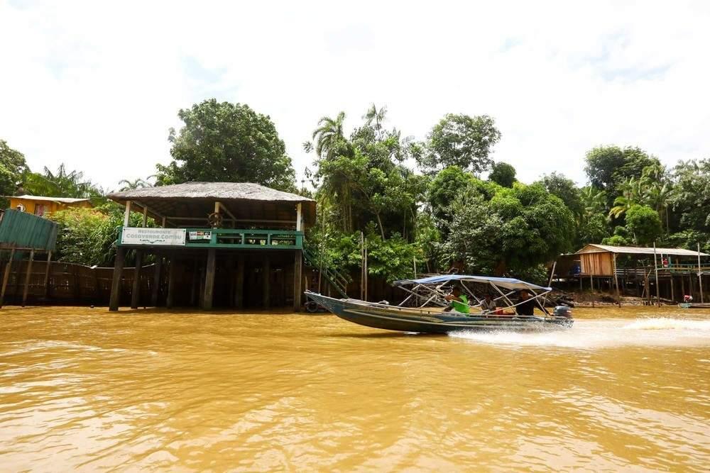 ilha do combu - O que fazer em Belém do Pará: 10 lugares indispensáveis para o seu roteiro