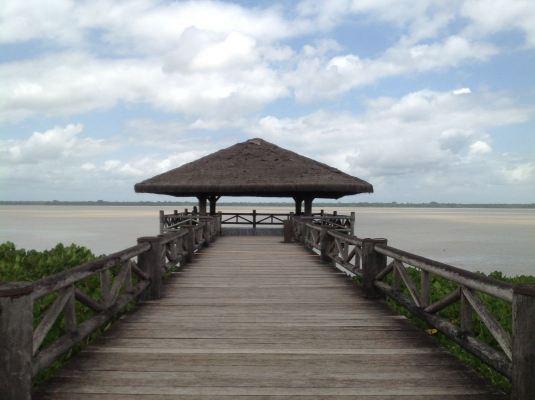 mirante01 - O que fazer em Belém do Pará: 10 lugares indispensáveis para o seu roteiro