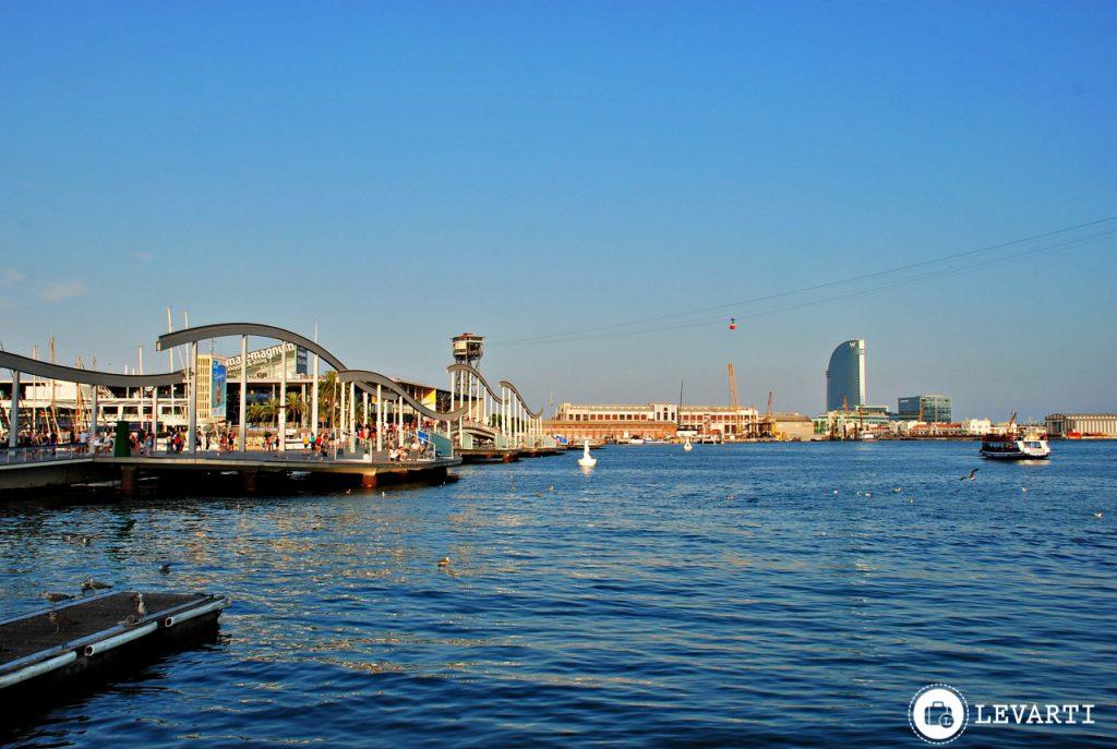 BlogDSC 2380 1024x687 - 10 atrativos e passeios para fazer em Barcelona – Espanha