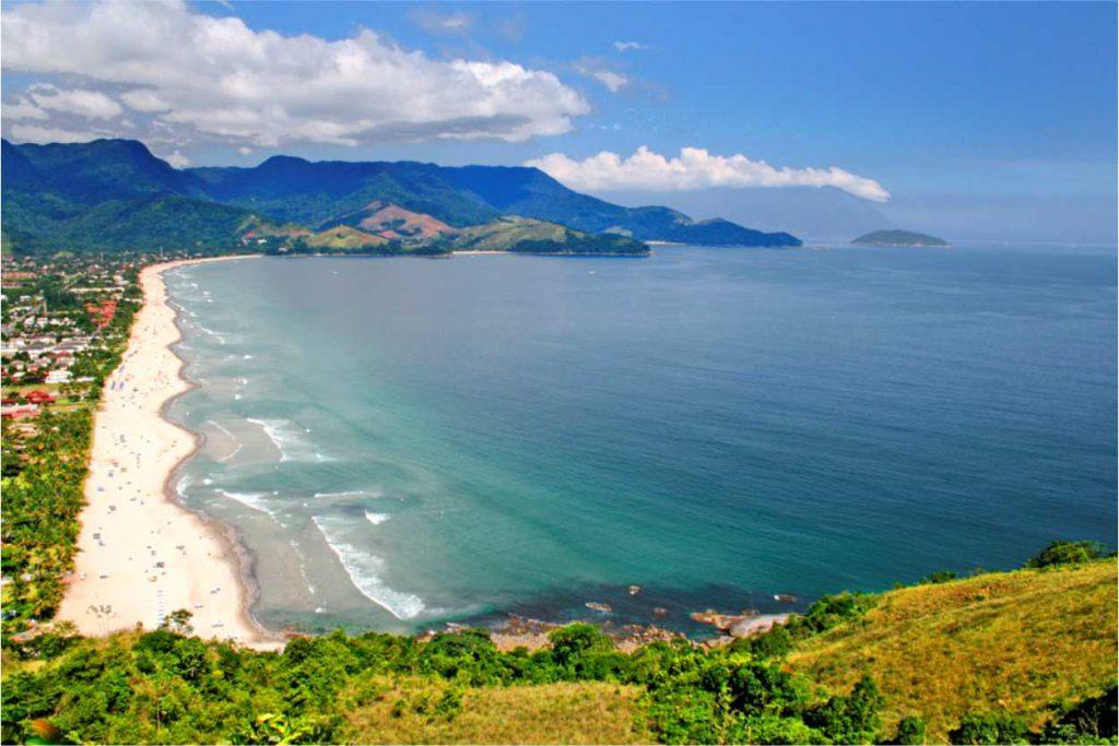 Maresias 1024x683 - 10  praias paradisíacas para curtir no Litoral de São Paulo